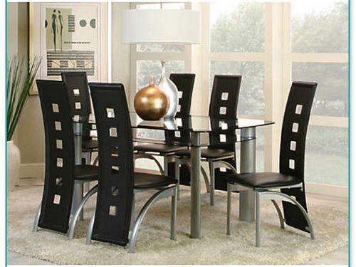 Art Van Furniture Dining Table