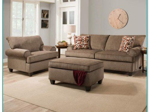 Brown Sleeper Sofa Foam Mattress At Big Lots