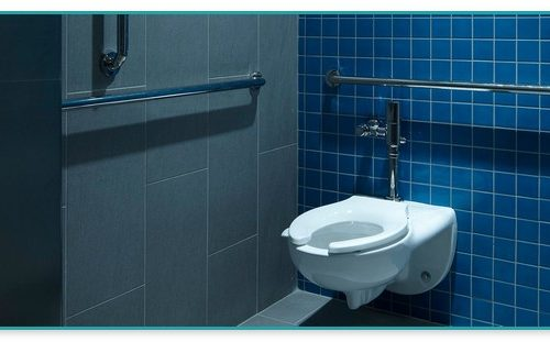 Kohler Toilets For The Handicapped