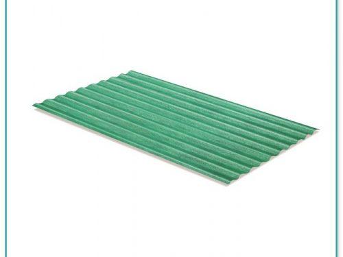 26 Wide Standard Corrugated Plastic Greenhouse Panels
