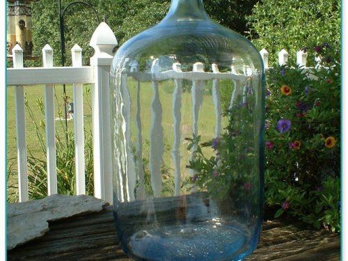5 Gallon Water Bottle Rack Diy