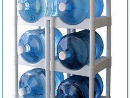 5 Gallon Water Bottle Rack Ebay