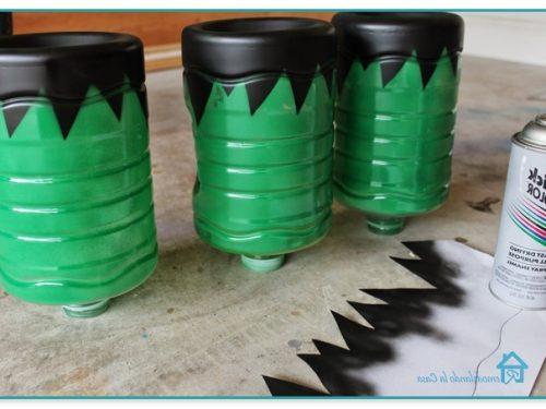 5 Gallon Water Bottle Rack Ideas