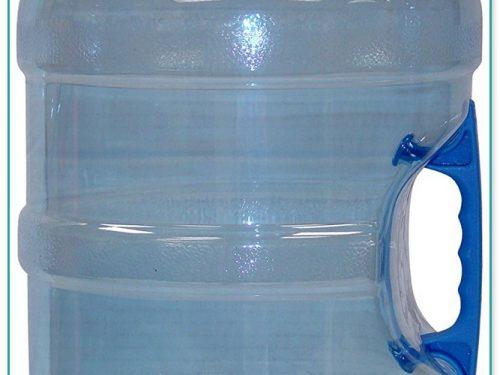 5 Gallon Water Bottle Rack Storage