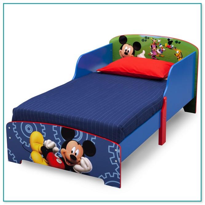 Best Toddler Beds Under $50