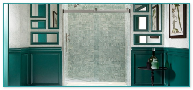Kohler Levity Shower Door 60