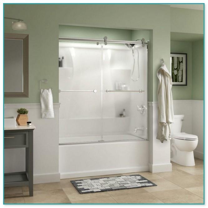 Kohler Levity Shower Door Lowes