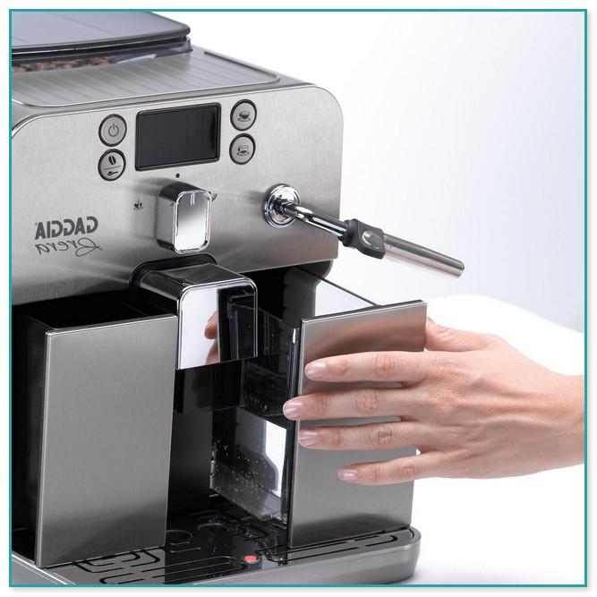 Saeco Aroma Espresso Machine Costco