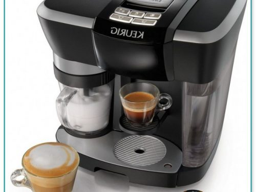 Saeco Intuita Automatic Espresso Machine Costco