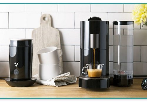 Starbucks Espresso Machines Verismo Reviews
