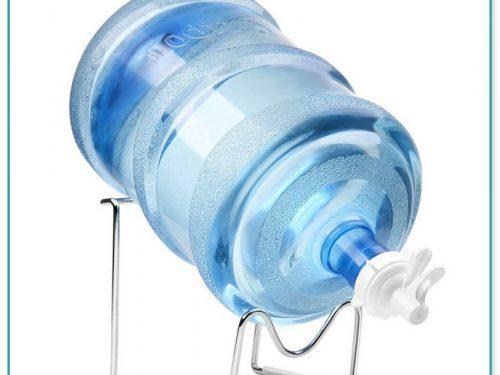 Tilting 5 Gallon Water Bottle Holder