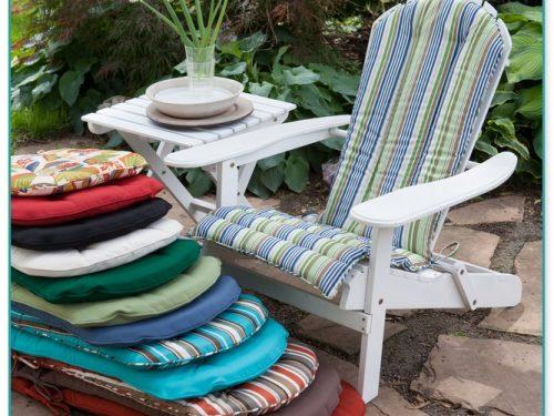 Adirondack Chair Cushions Sale