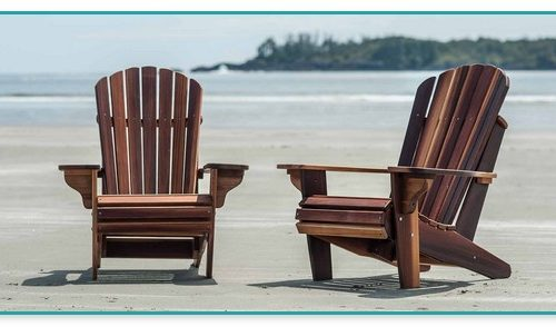 Great Heavy Duty Plastic Adirondack Chairs