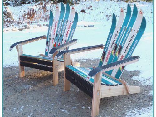Free Adirondack Chair Templates
