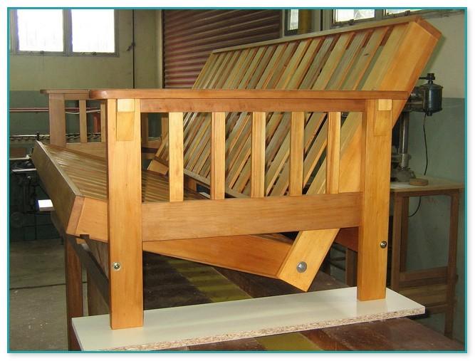 Gliding Adirondack Chair Plans