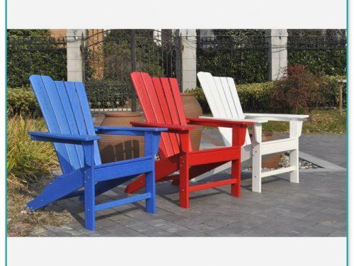 Harris Teeter Adirondack Chairs