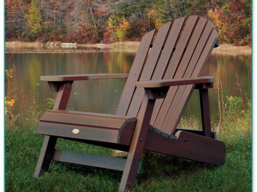 High Quality Adirondack Chairs