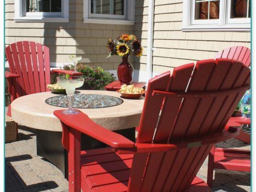 Ll Bean All Weather Adirondack Chair