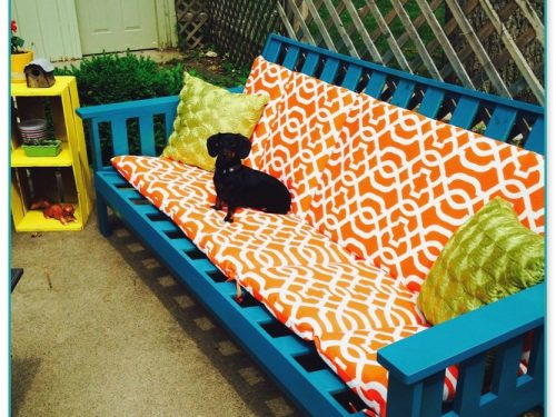 Outdoor Cushions For Adirondack Chairs