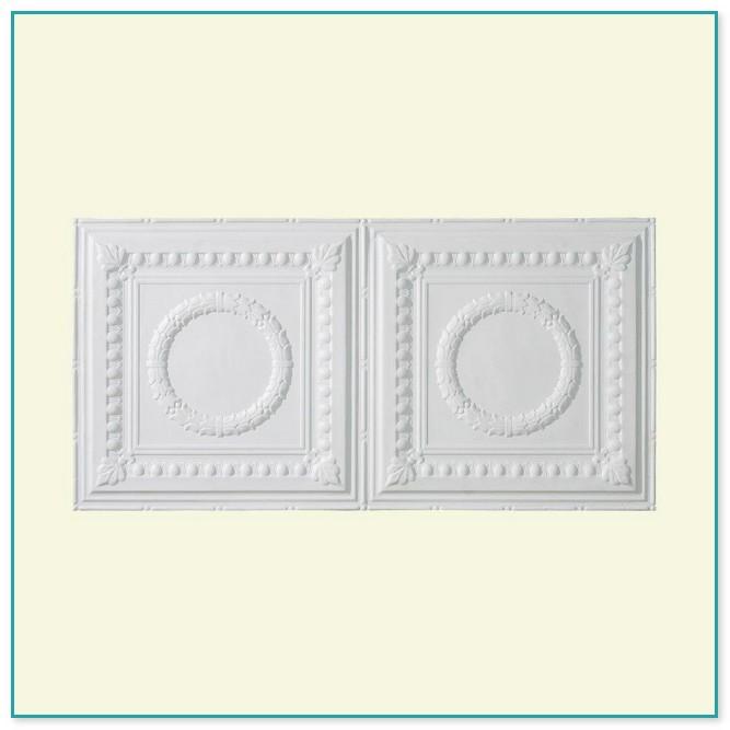 2 X4 Ceiling Tiles