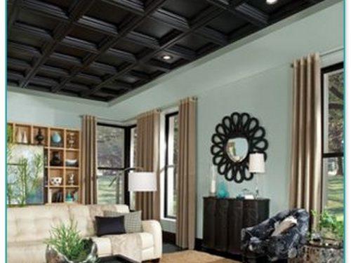 Fire Resistant Ceiling Tiles