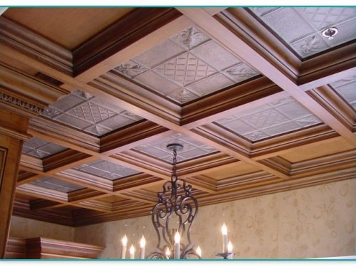 Menards Tin Ceiling Tiles 2