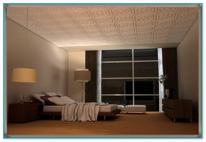Tin Ceiling Tiles Canada